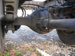 Freightliner Used Parts on