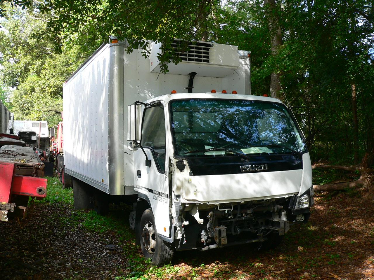 Used Isuzu Parts  Salvage Isuzu Truck Parts