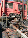 1985 volvo f7 used parts
