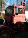 1985 Volvo F7 used parts truck