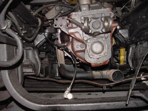 565, 1985 Chevrolet Kodiak used transmission