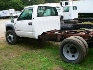 Used Straight Trucks for sale in Georgia, Box Trucks ...
