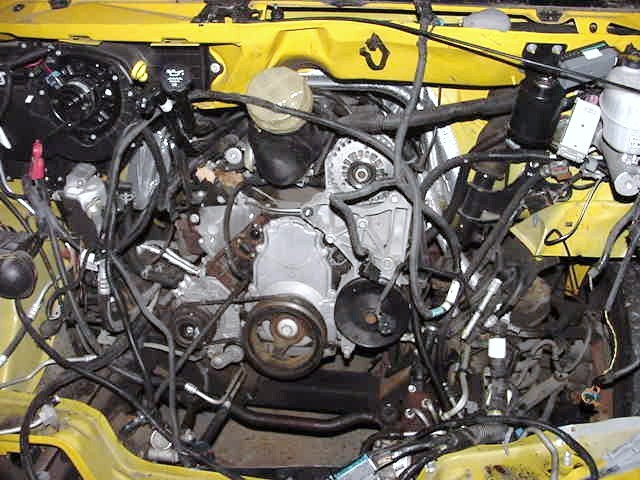 Used Big Truck Engines Including Catapillar Engines Cargo Van