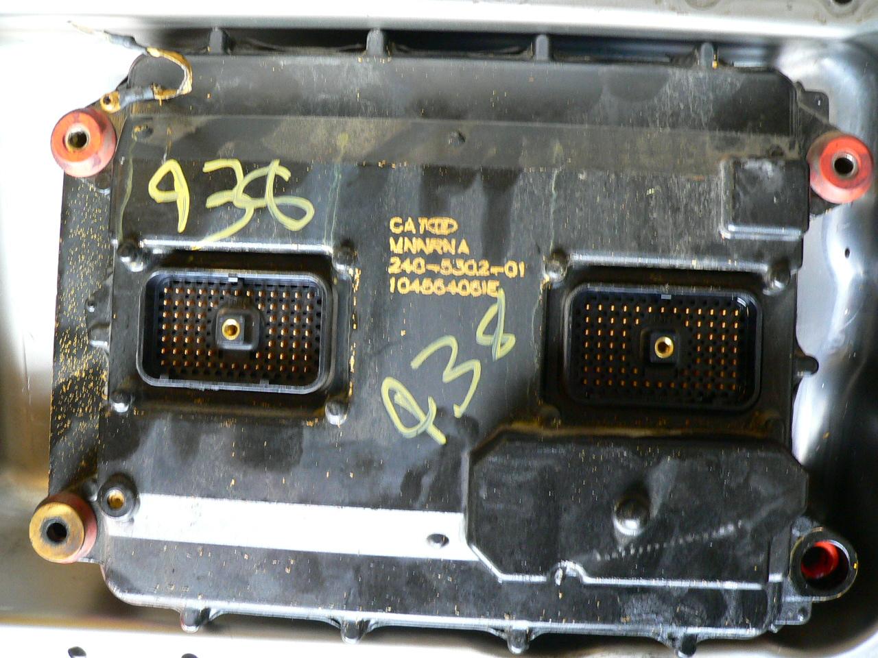 Freightliner Used Parts 2008 Ecm Wiring Diagram Coolant 2006 M2 102 Truck For Sale Unit 938