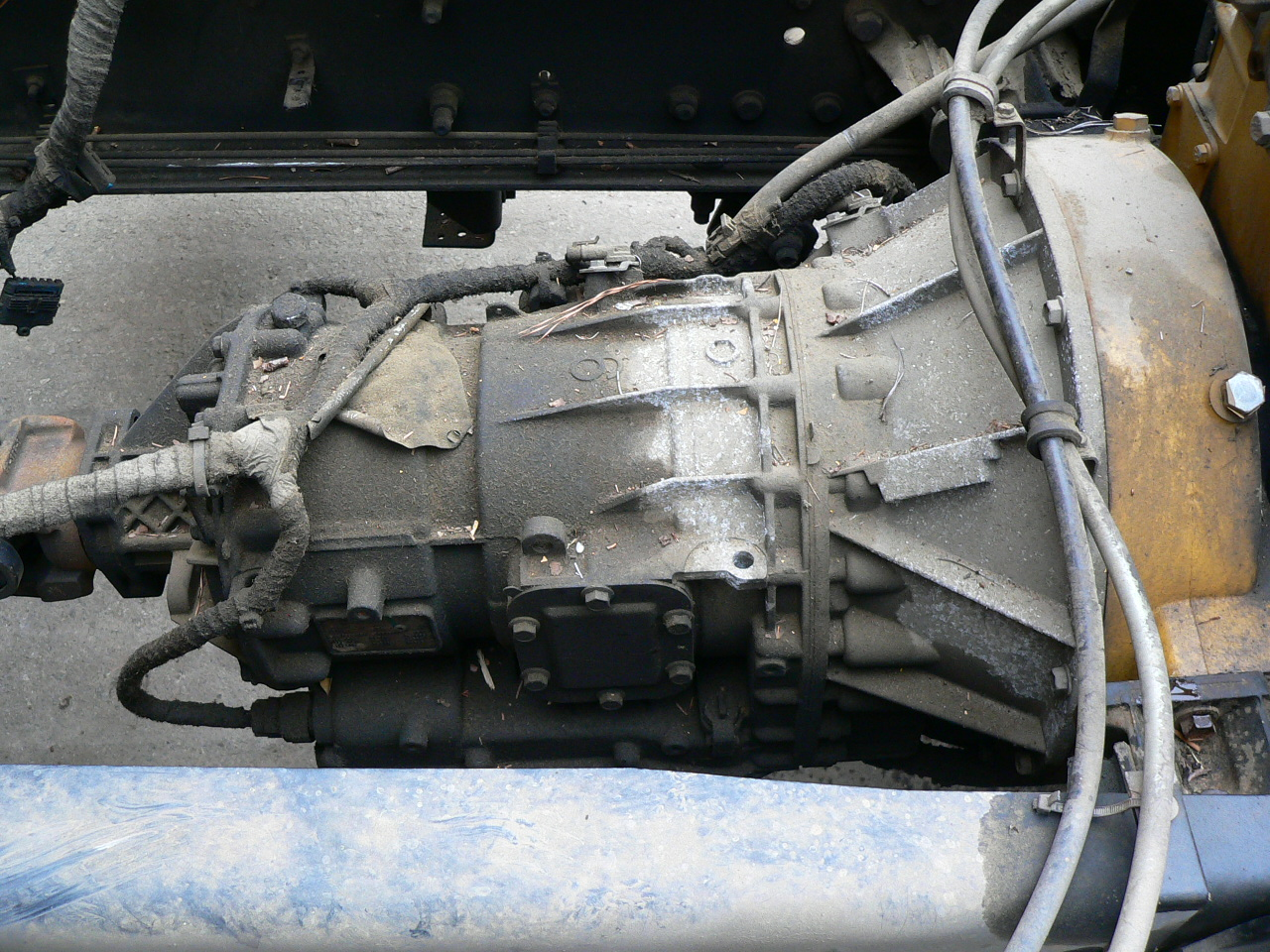 Used Big Truck Transmissions For Isuzus, Freightiners, Volvos, GMCs