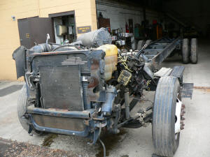 955, used ford f650 parts