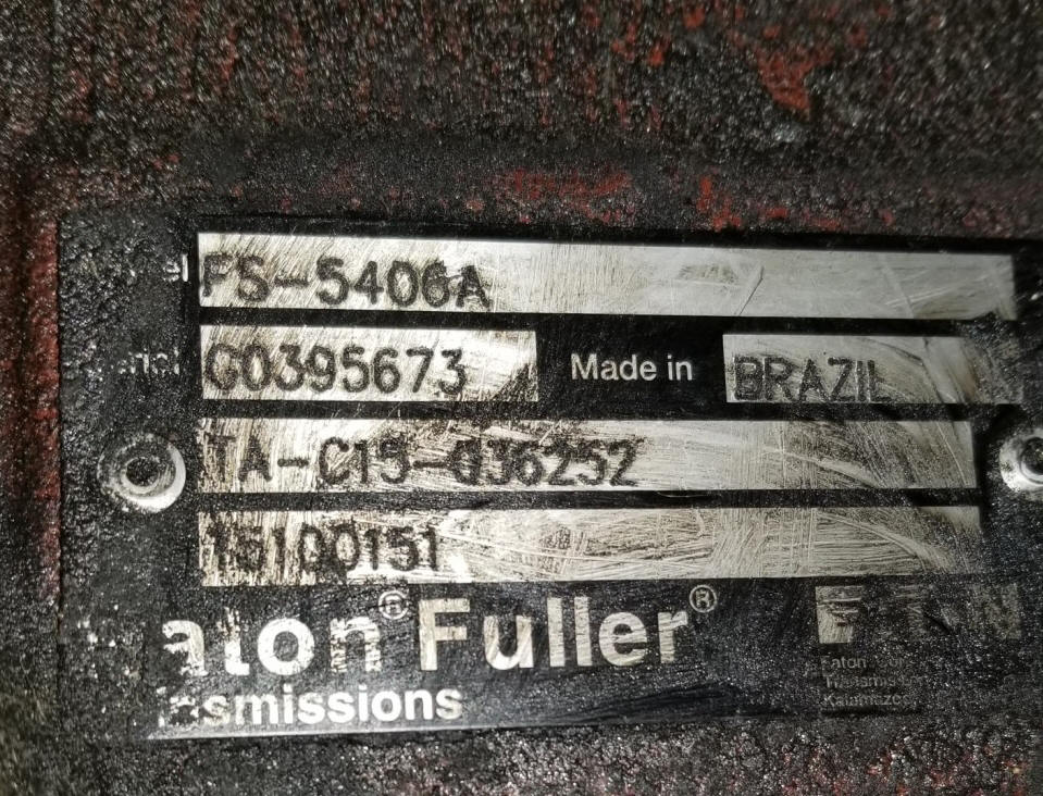 Used Big Truck Transmissions For Isuzus, Freightiners