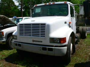 A073, 2000 International 4700 truck for sale