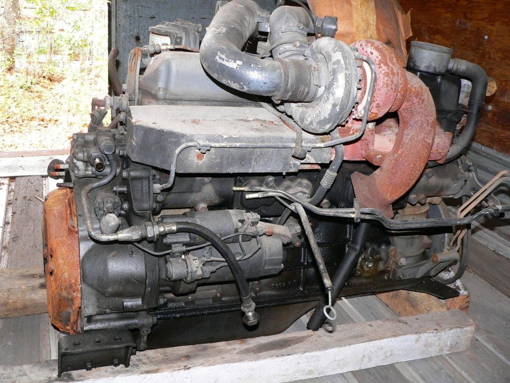 Mitsubishi Used Parts