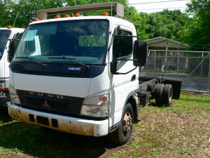 Mitsubishi FE 140 for sale