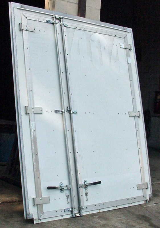 Used Truck Doors