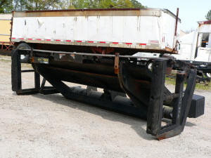 215, Used Waltco liftgate for install