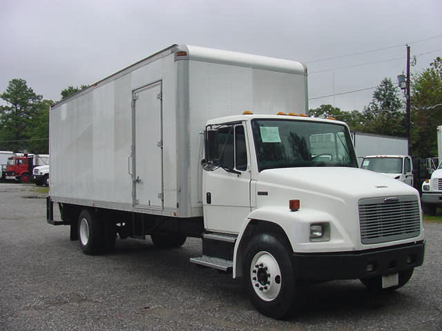 used box truck for sale, atlanta georgia