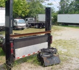 Used Railgate style Liftgates for sale