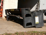 Used Tuck away liftgates for sale