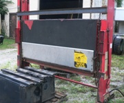 Used Railgates for sale